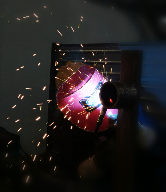 热烈祝贺五新智能第三届焊工技能大赛取得圆满成功